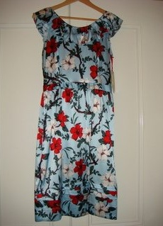 Mum's In Therapy Frock (Blue Floral).jpg