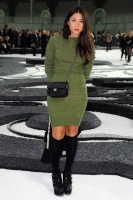 Jen Brill green dress.jpg
