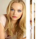 Gemma Ward 2007 Esprique Precious First Launched 1.jpg