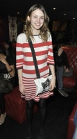 Hannah Murray striped dress.jpg