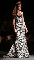 Alex Perry Spring Summer zebra gown.png
