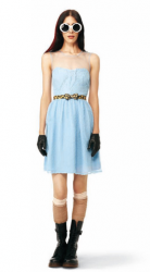 Rodarte for Target Swiss Dot Dress blue.png