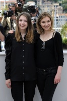 Hannah Murray chatroom photocall 2010.jpg