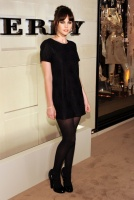 Felicity Jones Burberry Body launch October 36 2011.jpg
