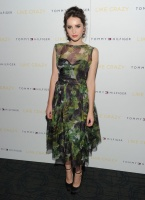 Felicity Jones Like Crazy Premiere October 18 2011 Dolce and Gabbana Spring 2012.jpg
